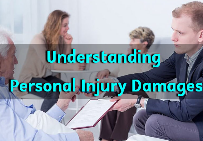 Understanding personal injury damages