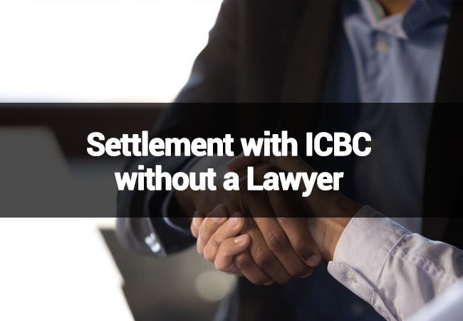 Settlement-with-ICBC-without-a-Lawyer
