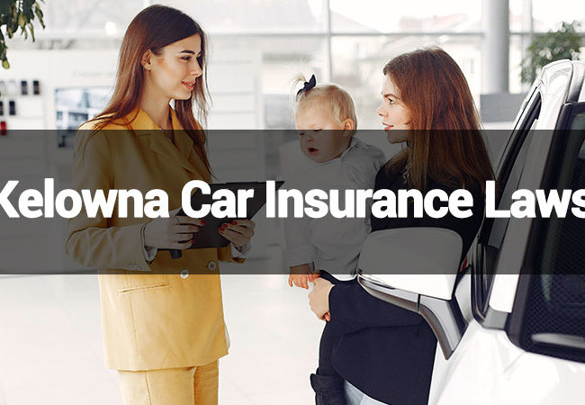 Kelowna-car-insurance-laws