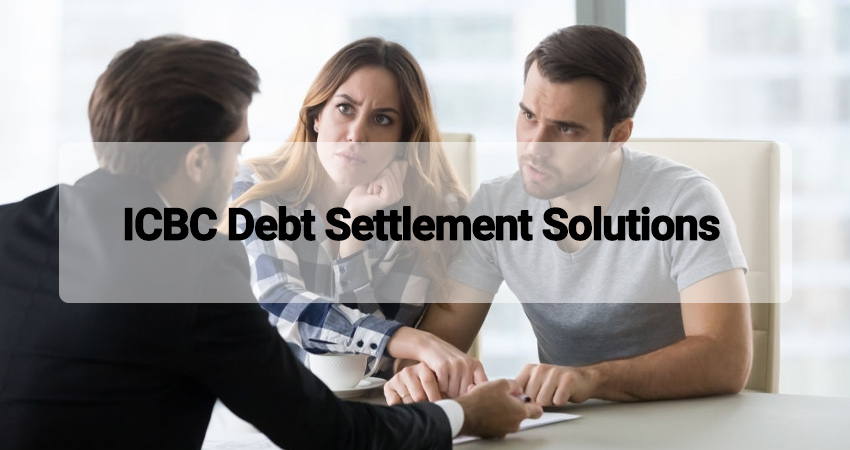 ICBC Debt Settlement Solutions 2021